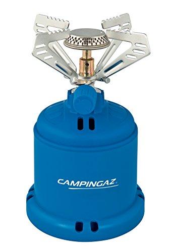 Campingaz 206 S Campingkocher, Gaskocher 1-flammig für Camping,...