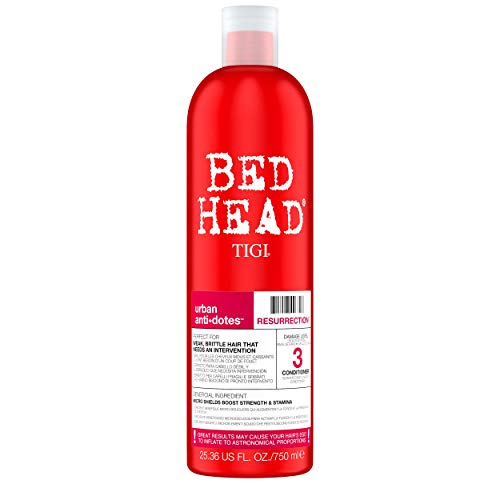 Bed Head by Tigi Urban Antidotes Resurrection Conditioner für...