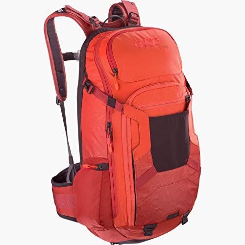 EVOC FR TRAIL 20 Protektor Rucksack Backpack für Bike-Touren & Trails...