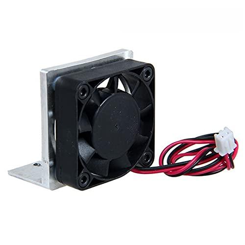 XBaofu 1set 3D-Drucker-Teile 1pc 30 * 10mm Lüfter Injection Anker Kit...