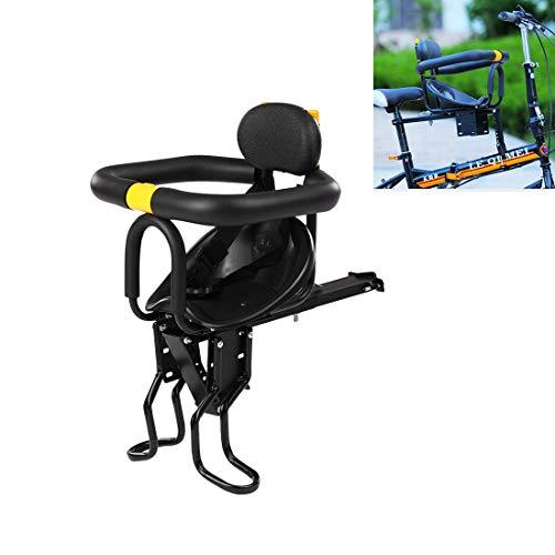 Batop Fahrrad Kindersitz, Einstellbar Fahrradsitz Kind Vorne mit...