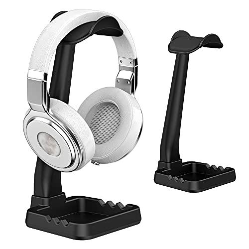 Universal Kopfhörerständer Aufhänger mit Handyhalter für Sony Bose...