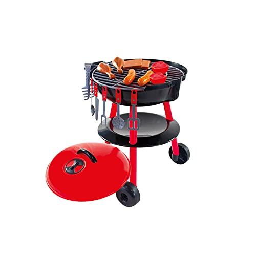 Woopie Barbecue Grill Kinder Kochen Küche Spielzeug Indoor Outdoor |...