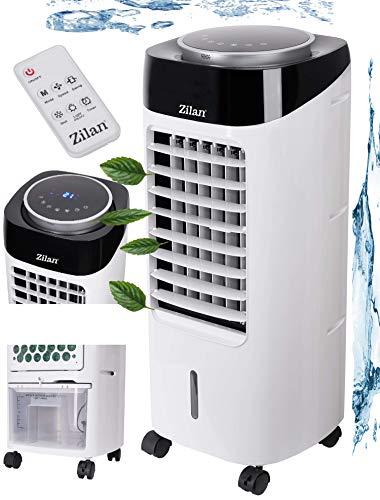 3in1 Air Cooler | 7 Liter Kapazität | 3 Geschwindigkeitsstufen |...