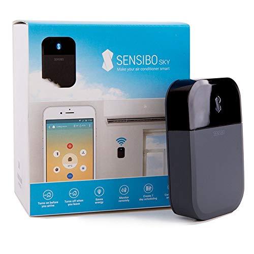 Sensibo Sky, Steuerungseinheit für Klimaanlage, W-LAN, kompatibel mit...