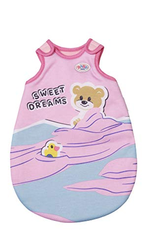 BABY Born 829967 Little Schlafsack für 36cm Puppen - Leicht für...