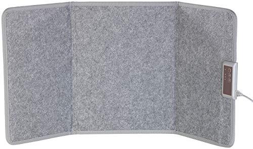 Sichler Haushaltsgeräte IR Panel: Faltbares Fern-Infrarot-Heizpanel,...