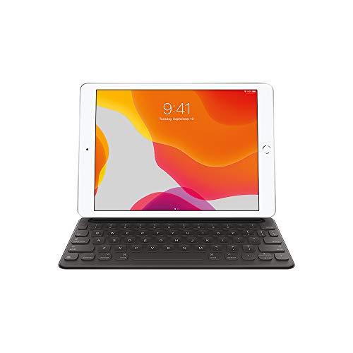 Apple Smart Keyboard (für iPad - 7. und 8. Generation, iPadAir - 3....