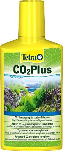Tetra CO2 Plus flüssiger Kohlenstoff-Dünger für prächtige...