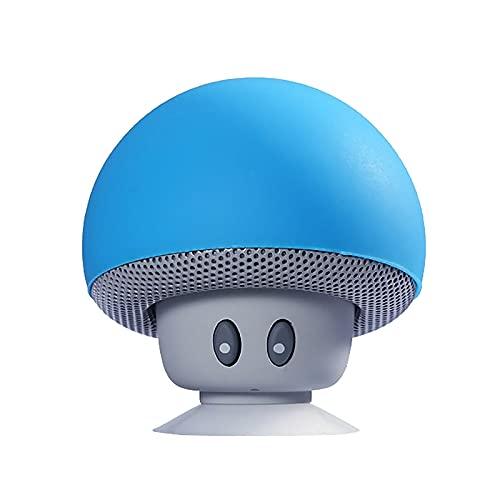 Tragbarer Bluetooth-Lautsprecher, Mini-Wireless-Lautsprecher Mit...