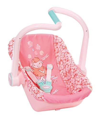 Baby Annabell Active Comfort Seat für 43cm Puppe - 2-in-1 Funktion -...
