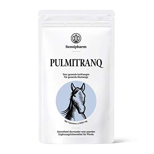 Sensipharm Pulmitranq - Nahrungsergänzungsmittel für Lunge und...