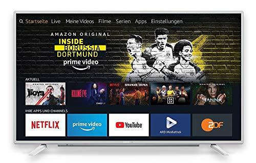 Grundig Vision 6 - Fire TV (32 GFW 6060) 80 cm (32 Zoll) Fernseher...