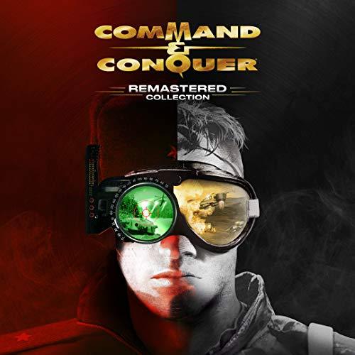Command & Conquer Remastered Collection | PC Code - Origin