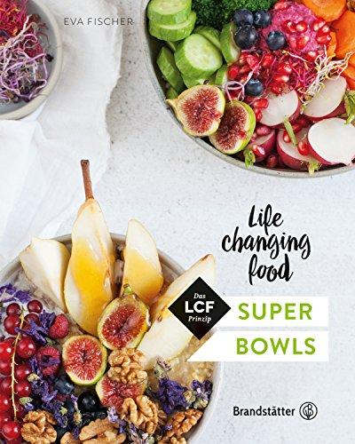 Super Bowls: Life changing food