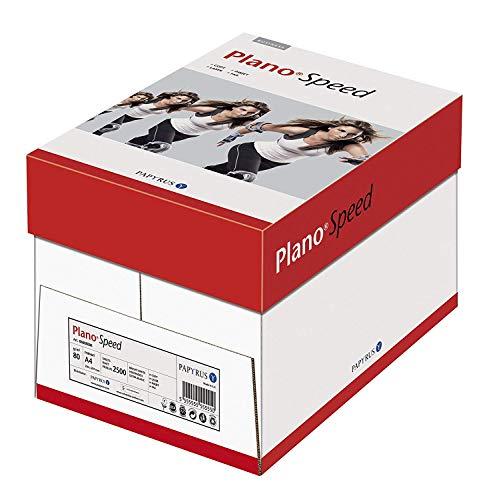 Papyrus 88113572 Drucker-/Kopierpapier PlanoSpeed: 80 g/qm², A4,...