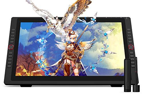 XP-PEN Artist 22R Pro HD IPS Grafikmonitor Drawing Tablet...