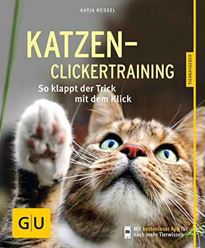 Katzen-Clickertraining: So klappt der Trick mit dem Klick (GU...