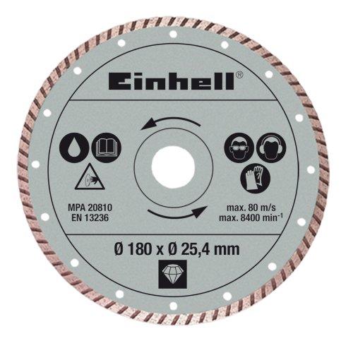 Original Einhell Diamant-Trennschscheibe...
