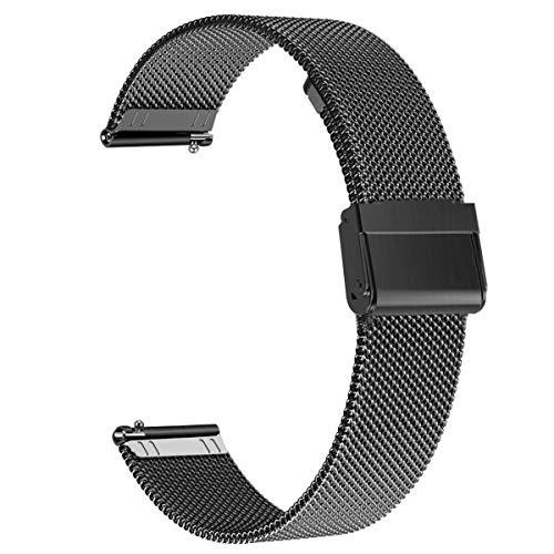 WATORY Ersatz für Samsung Galaxy Watch 46mm/Gear S3 Frontier/Classic...