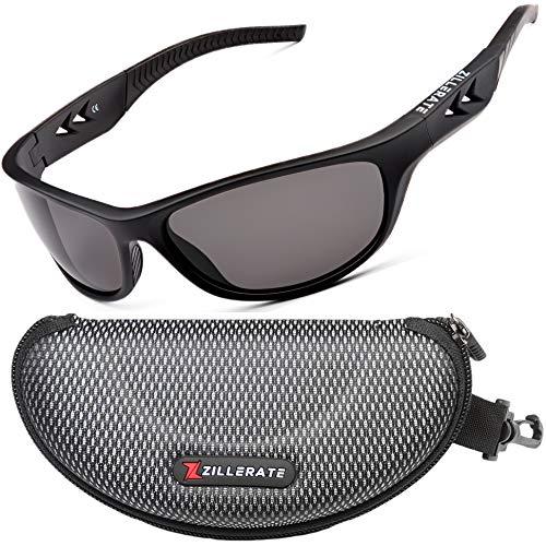 Sonnenbrille Herren Polarisiert Sport Brille - Sportbrille für Men &...