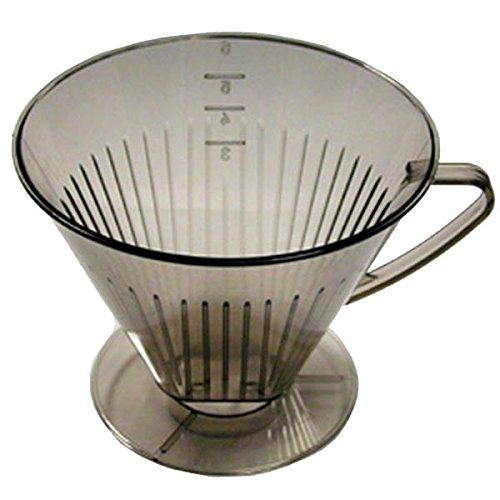 Metaltex 246432 Kaffeefilteraufsatz, größe 2