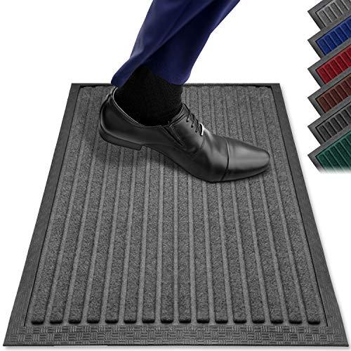 Fußmatten in Allen Farben und Größen [rutschfest, waschbar &...