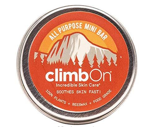 Climb On! Mini Bar 0.5 Oz (14g) - Natürliche Und Antibakterielle...