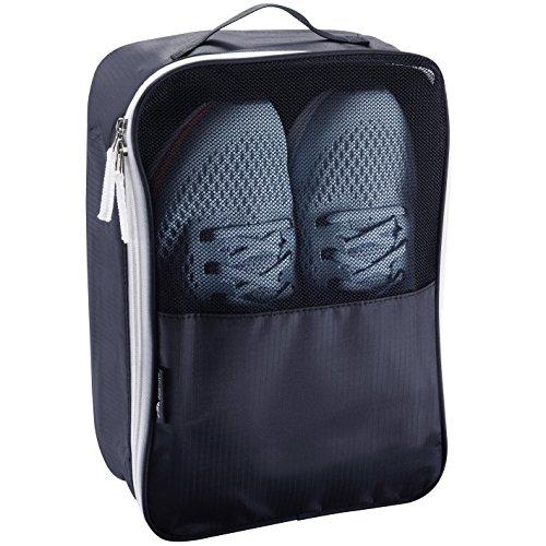 Alpamayo®Schuhbeutel, Schuhtasche für Reise oder Sport, Schuhsack...