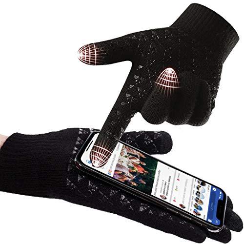 winterhandschuhe herren handschuhe damen winter accessoires...
