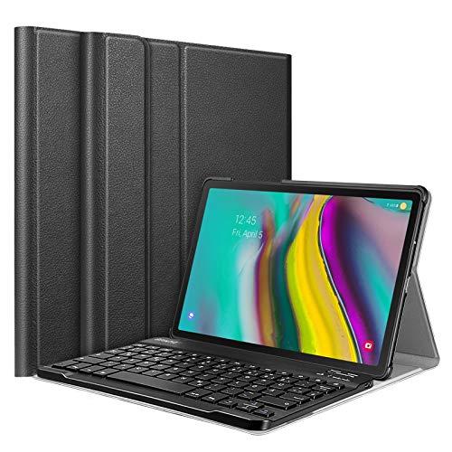 Fintie Tastatur Hülle für Samsung Galaxy Tab S5e 10.5 SM-T720/T725...