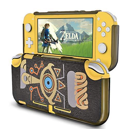 DLseego Schutzhülle für Schalter Lite of Zelda Breath of The Wild,...