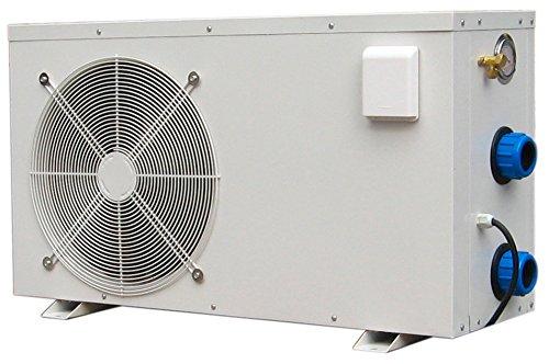 Steinbach Luft-Wärmepumpe, Waterpower 5000, Heizleistung 5,1 kW,...