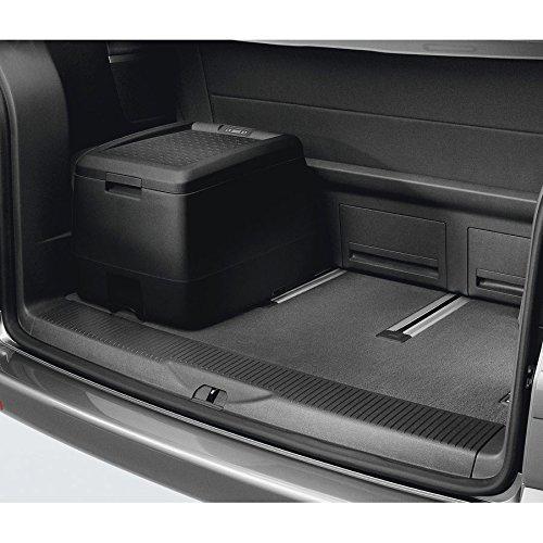 Original VW T6 Kühlbox Warmhaltebox 32 Liter Transport Box...