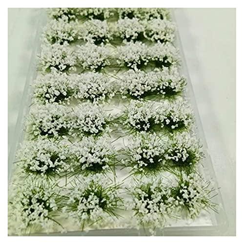 liuchenmaoyi Spielzeug für den Blumengartenbau DIY Modellgebäude...