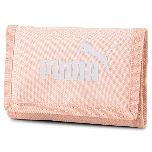 Puma Phase Wallet Zubehör für Kinder, Apricot Blus (Rosa),...