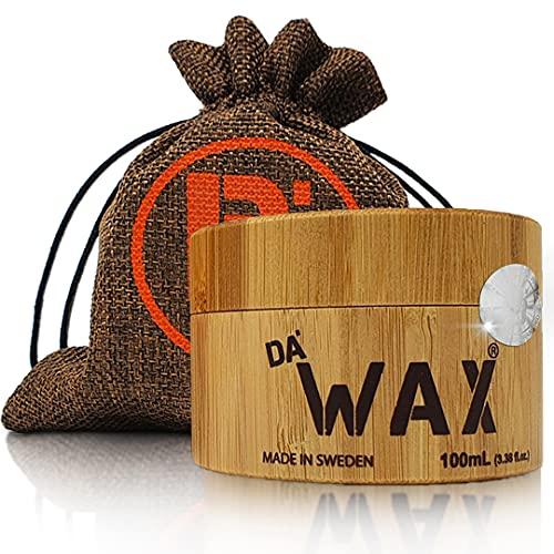 Da'Dude Da'Wax, Haarwachs Männer, Haar Wax Herren für starken Halt,...