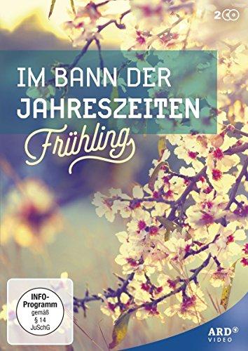 Im Bann der Jahreszeiten - Frühling [2 DVDs]