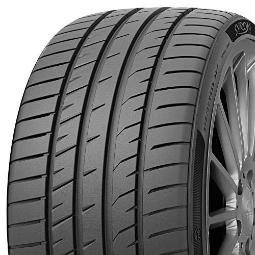 Syron Tires Premium Performance XL 245/40 ZR18 97Y - B/B/72dB...