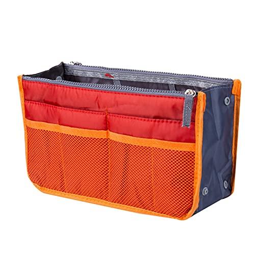 Baobaoshop Reiseeinsatz Handtasche Aufbewahrungstasche Brieftasche...