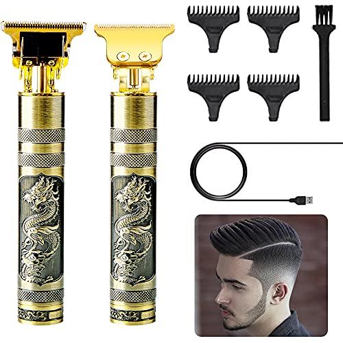 Haarschneidemaschine Profi, Haarschneider für Herren,...