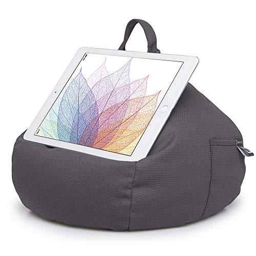 iBeani, Ständer für iPad & Tablet, Sitzsack-Kissen für alle Geräte...