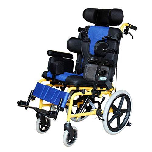Verstellbarer Rollstuhl, Leichter Medizinischer Ergonomischer...