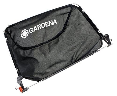 Gardena Fangsack Cut&Collect: Robuster Sack zum komfortablen Sammeln...