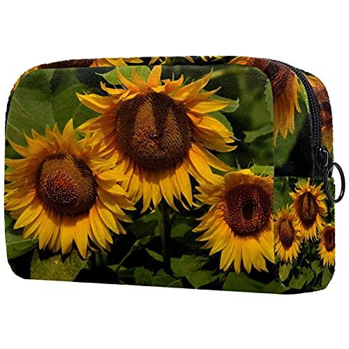Waschtasche Kosmetiktasche hochwertigem Makeup Tasche Camping...