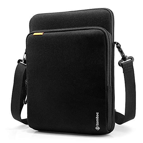 tomtoc Cordura Tasche für 12,9-Zoll iPad Pro 2021-2018 (5. 4. 3....