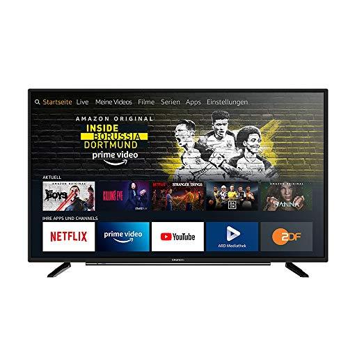 Grundig Vision 6 - Fire TV (32 VLE 6010) 80 cm (32 Zoll) Fernseher...