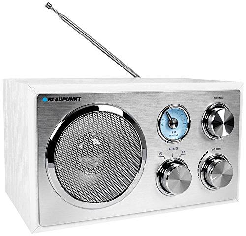 Blaupunkt RXN 180, kleines UKW Küchenradio mit Bluetooth, einfache...