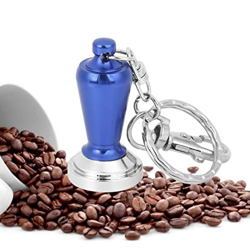 Nivvity Kaffee-Schlüsselanhänger,...