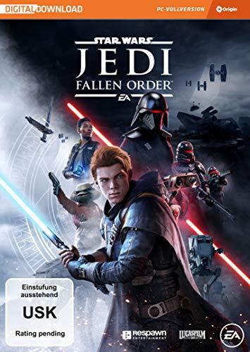 Star Wars Jedi: Fallen Order - Standard Edition | PC Download - Origin...